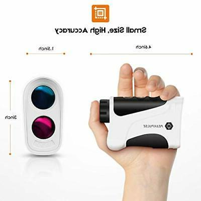 NEW Golf Buddy LR5 Golf GPS Laser Range Finder