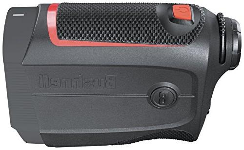 Bushnell Hybrid with Wearable4U Holder