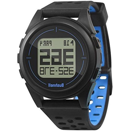 Bushnell ION 2 GPS Watch with Portable Charger Golf Watch 36,000+ Worldwide 2018