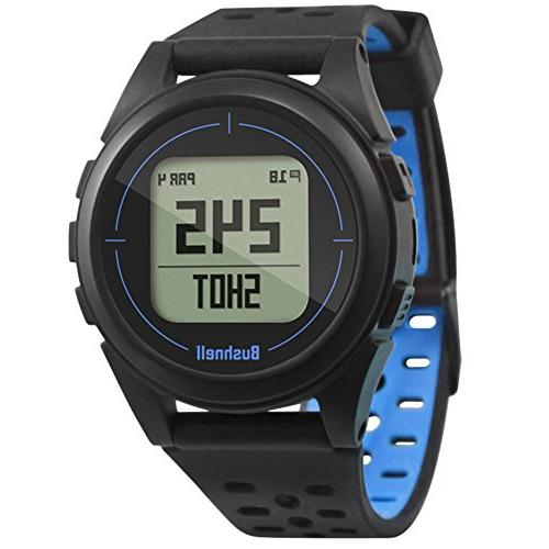 Bushnell ION 2 Golf GPS with Golf Watch 2018