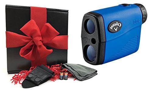 callaway 200 golf rangefinder gift