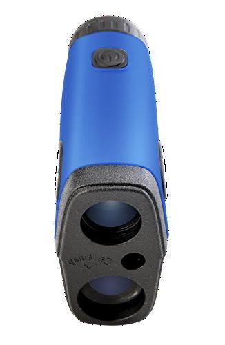 Callaway Rangefinder Bundle | Includes Golf Laser Rangefinder, Microfiber and Two CR2