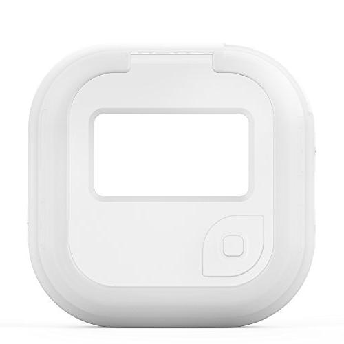 TUSITA with Protector Voice 2 - Silicone Protective Cover Skin GPS