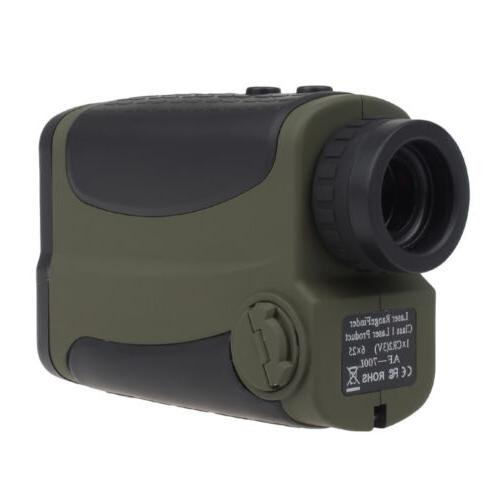 Top laser range finder 700m/yards Binoculars