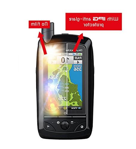 IPG Compatible with ANTI - SGX - SGXW GPS Protector -Free