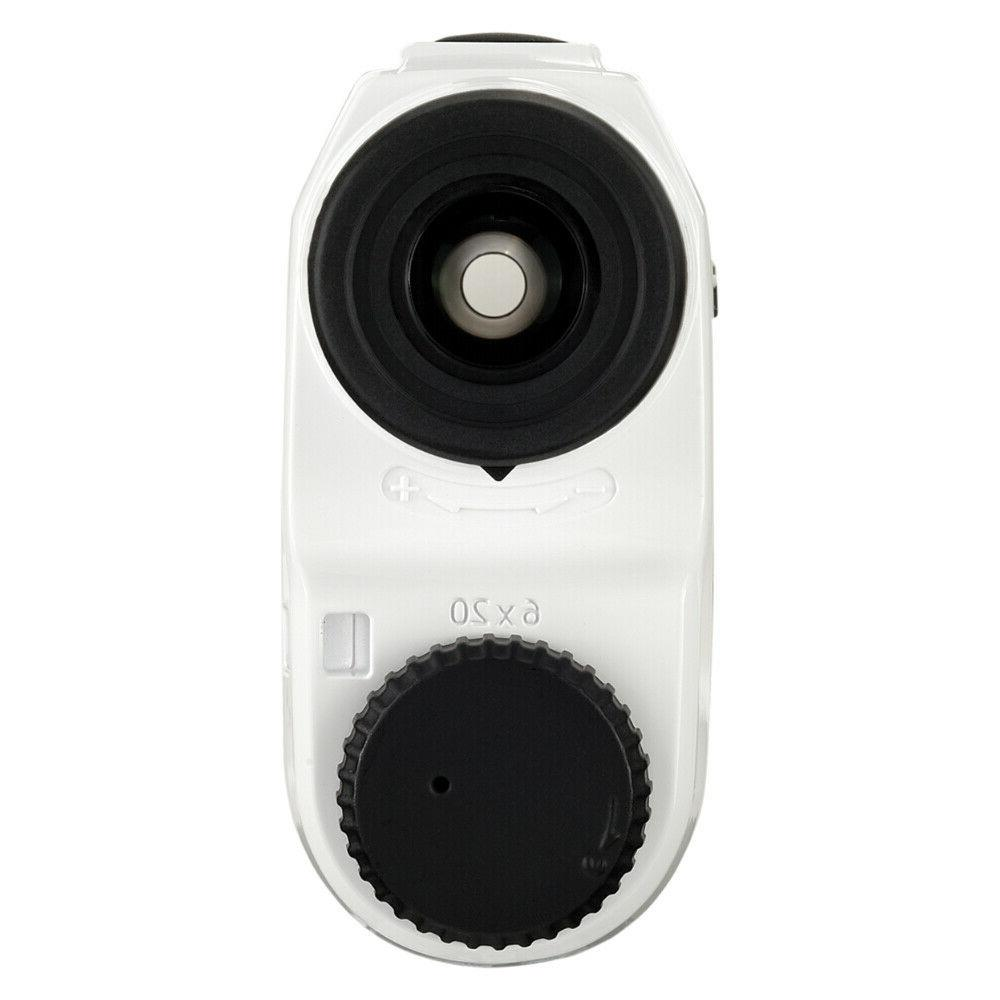 Nikon 20 Golf Laser 3 CR2 Cloth