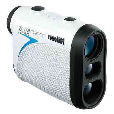 coolshot 20 rangefinder 16200