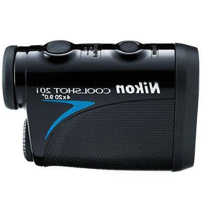 Nikon 20i Laser Rangefinder with