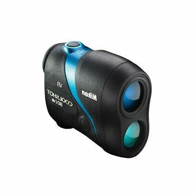coolshot 80i vr golf laser rangefinder refurbished
