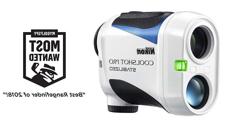 Nikon Golf Laser | CART MOUNT