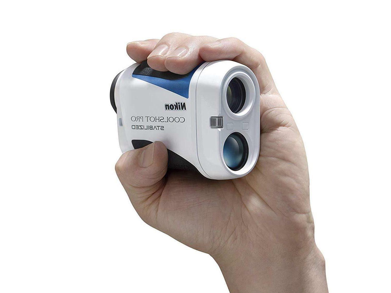 Nikon Pro Golf Laser CART MOUNT