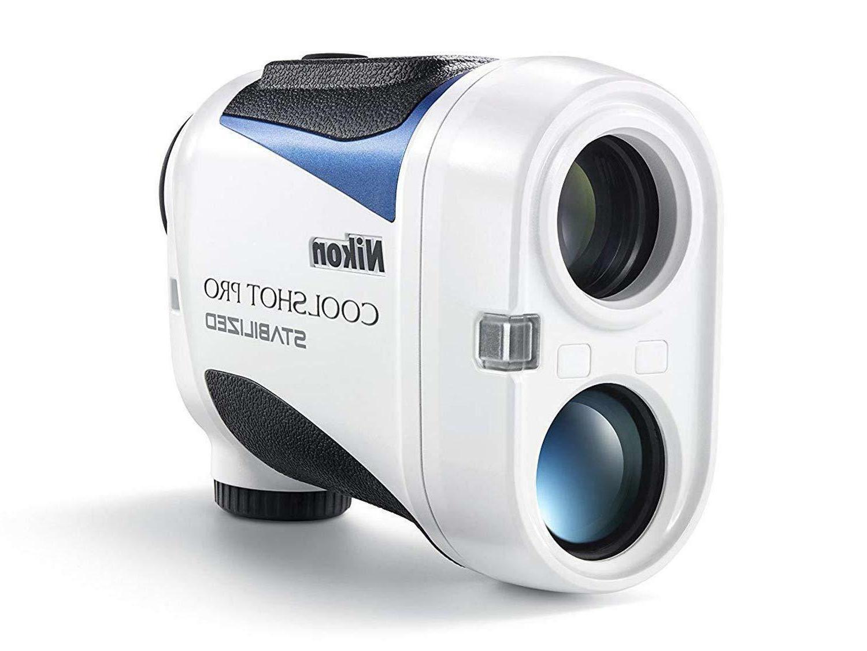 Nikon Golf Laser | CART MOUNT BUNDLE