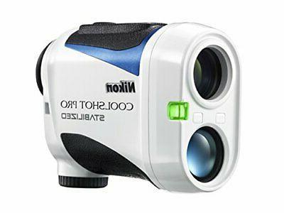 Nikon Pro Stabilized Golf