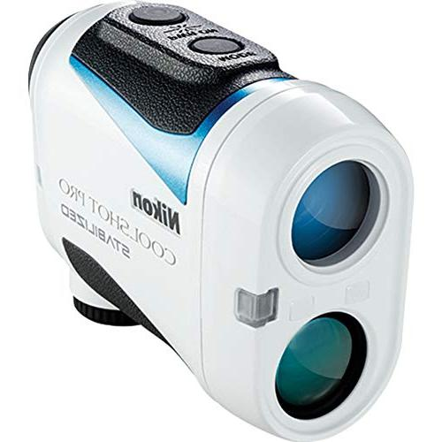 Nikon Golf + CR2 Battery 1 Ball Marker