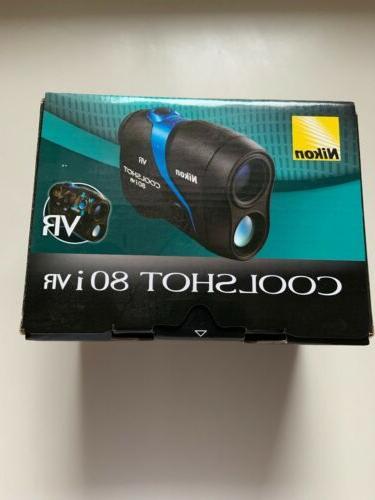 coolshot vr golf laser rangefinder
