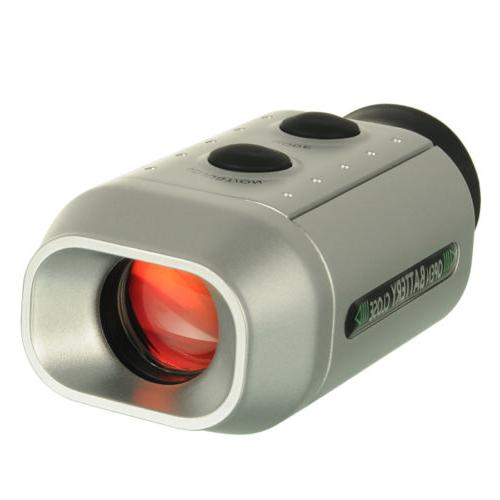 1000 Yards Digital Laser Range Finder Distance US