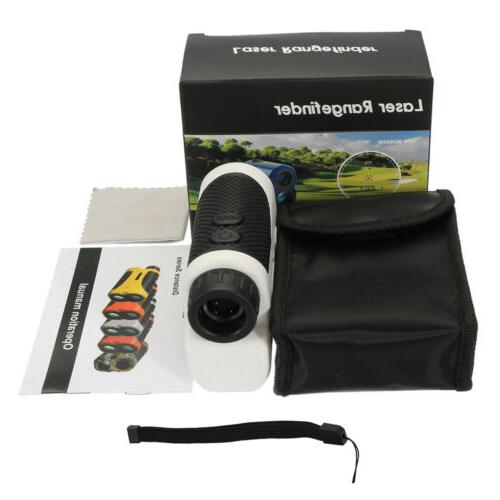 Clear Pro Golf Laser Golfscope