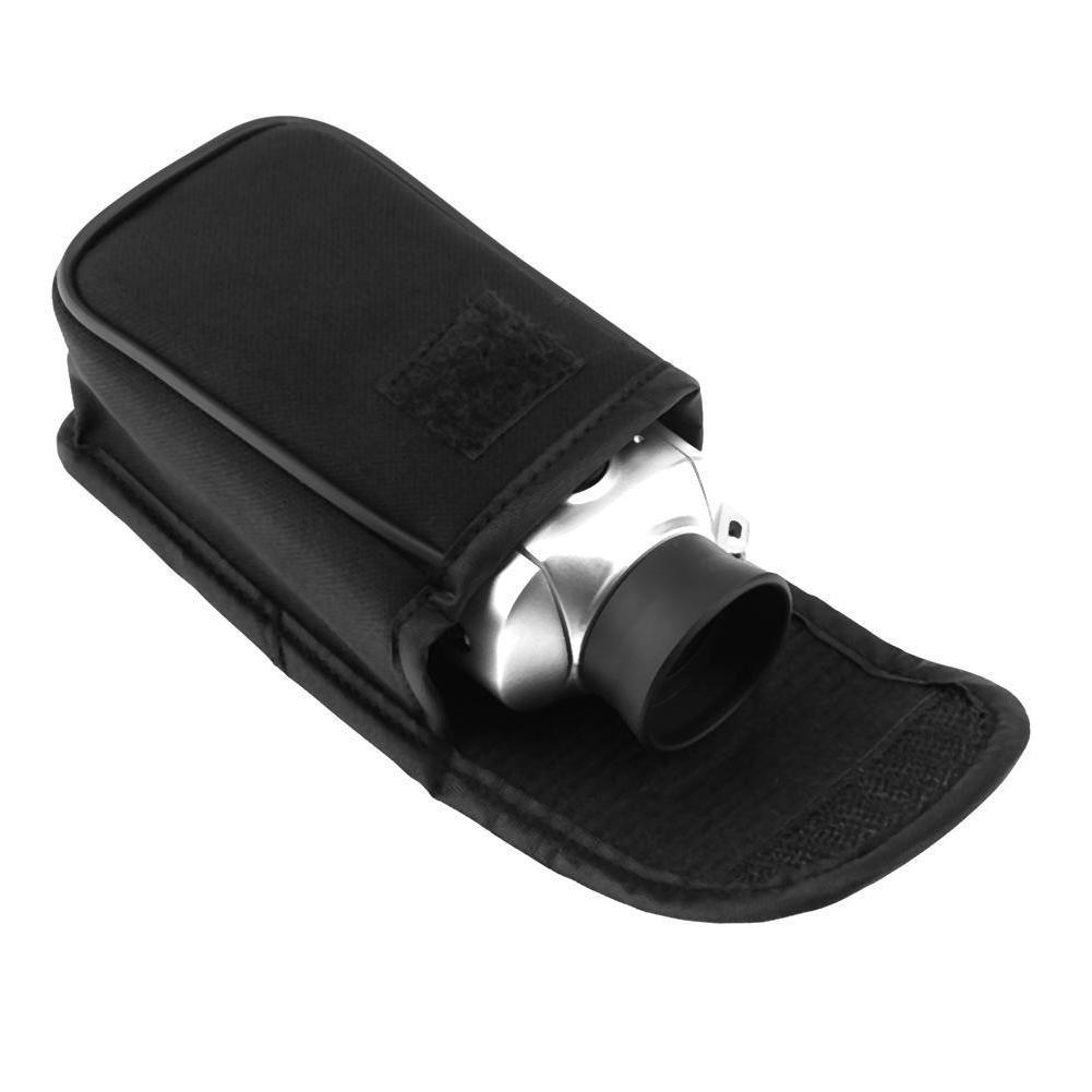 Digital Zoom Golf Magnification Distance Measurer