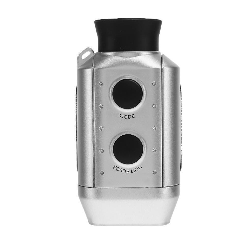 Digital 7 Zoom Golf Range Magnification Distance Measurer