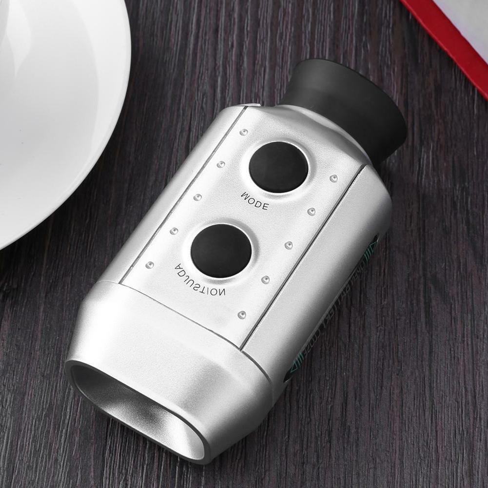 Digital Optic Zoom Magnification Measurer