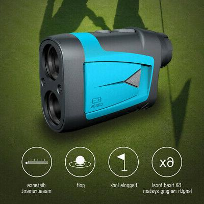 Electronic Rangefinder Speed Tester C4X1