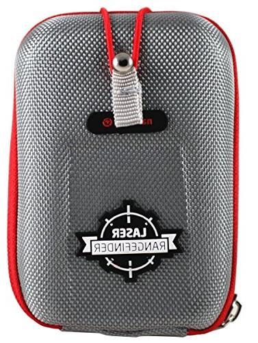 Navitech Case / Rangefinder for the Bushnell Tour v3