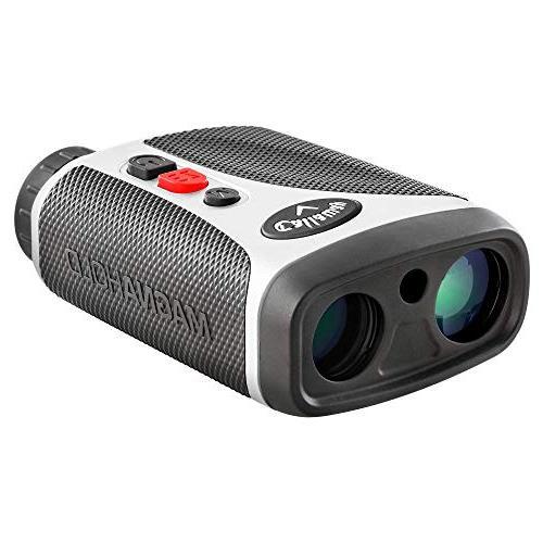 Callaway Laser Rangefinder