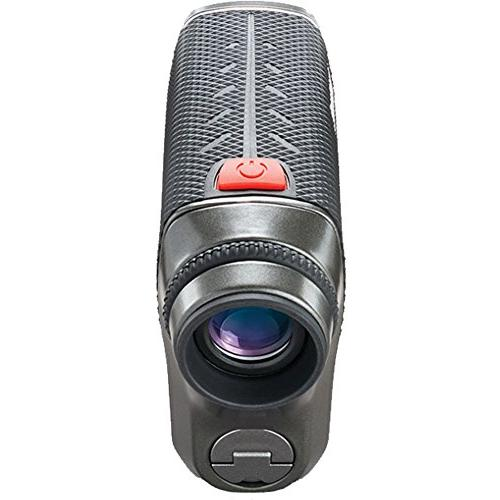 Bushnell Pro Laser GIFT | Includes Golf with Case, Ball Set and Batteries