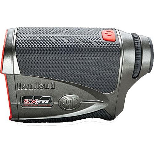 Bushnell X2 | Includes with Carrying Ball Marker Hat Two CR2