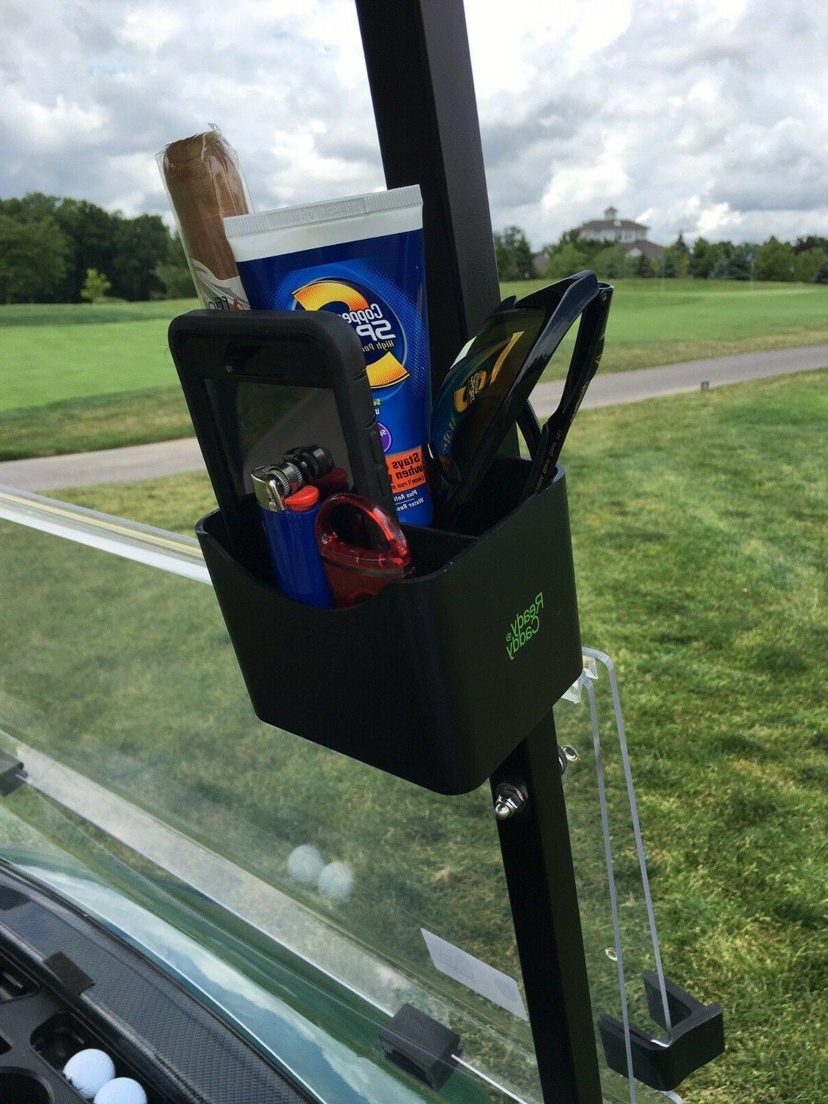 Ready Caddy Golf Cart Accessory Holder
