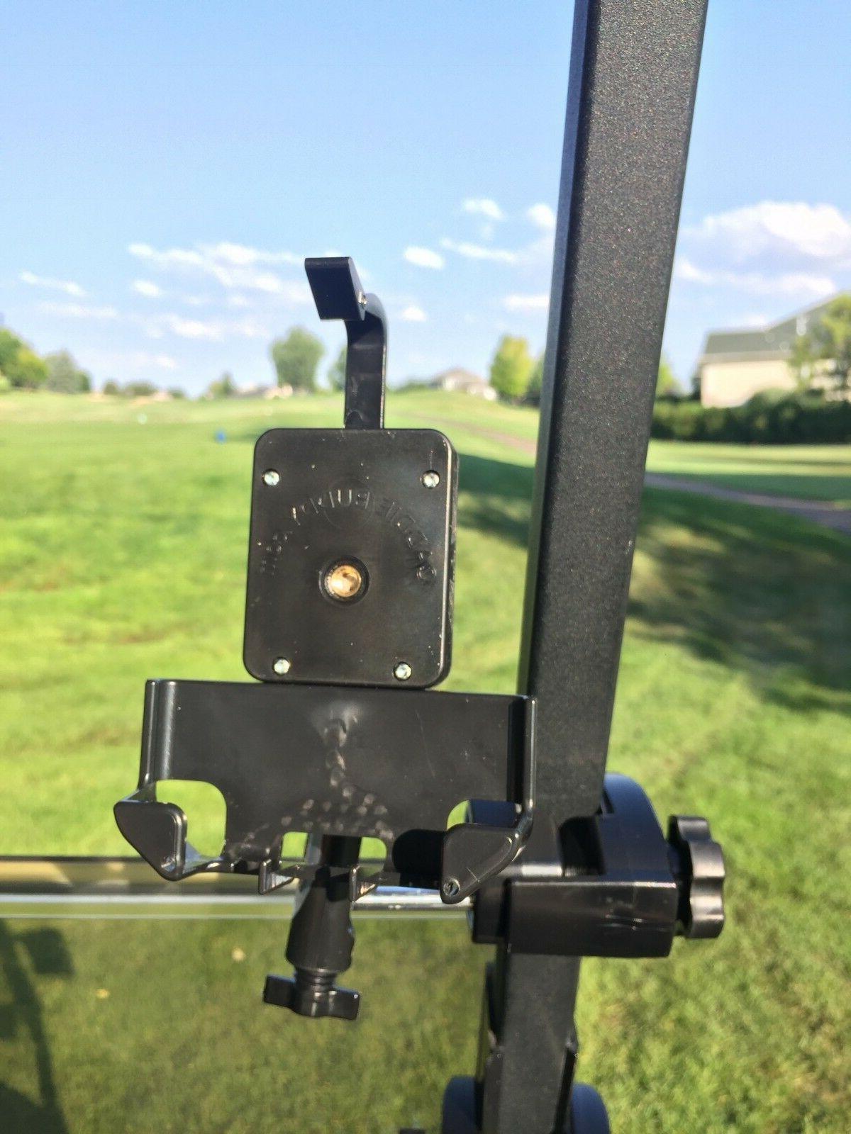 Golf Mount/Holder for SkyCaddie SX500
