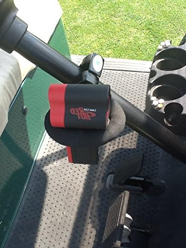 Golf Holder Redhot, Switch Tour, Quickshot, Eagle