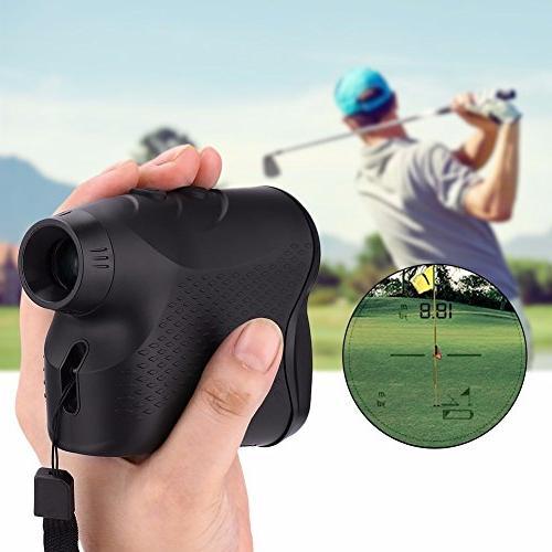 Amyove Golf Tool, Range Hunting Outdoor