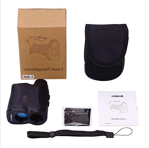 Amyove Tool, Telescope Range Finder, Golf Outdoor Laser