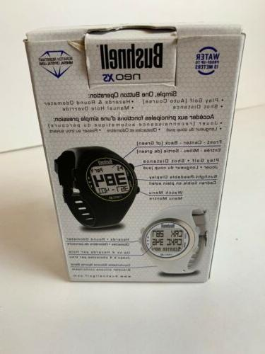 Bushnell Neo Finder