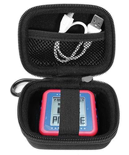 CaseSack Golf Compatible Bullshnell Golf GPS, Neo Ghost Golf GPS, Garmin 010-01959-00 Approach G10, GPS,