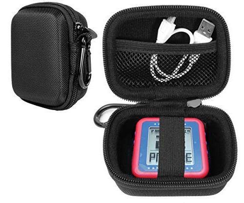golf gps case compatible