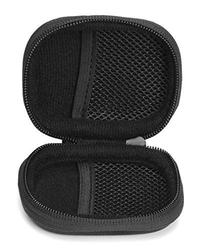 CaseSack Case Compatible Voice, NeoGhost, 010-01959-00 G10, Pouches Both lid and for separatedly