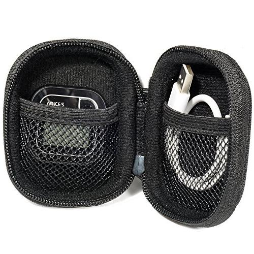 CaseSack Case Voice, Voice NeoGhost, Garmin G10, Both and Base for GPS separatedly