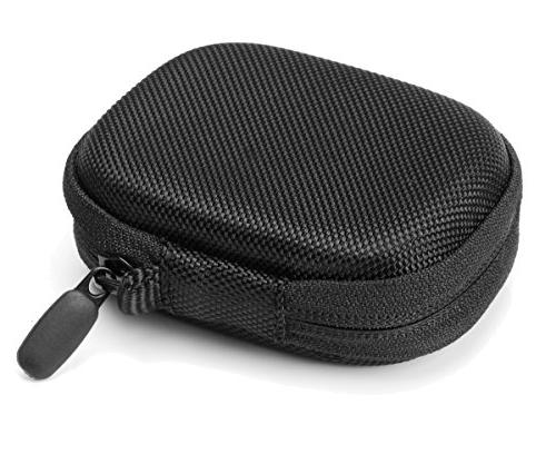CaseSack Golf Course GPS Case with Voice, 2, NeoGhost, 010-01959-00 G10, in Both lid for GPS Cable
