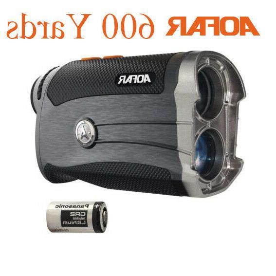 golf laser range finder 600 yards