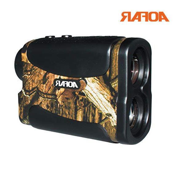 AOFAR RANGE FINDER 700 for Hunting