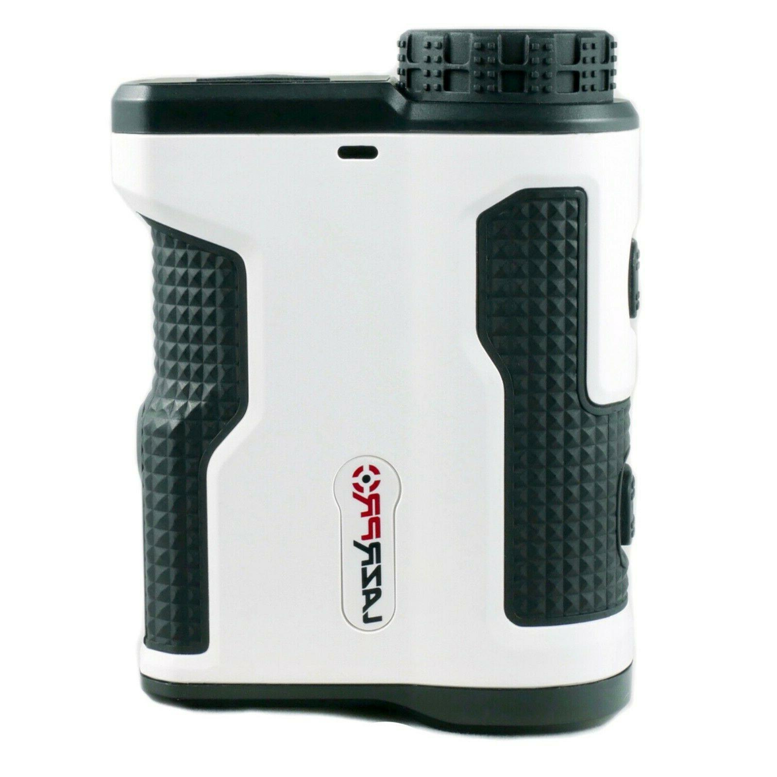LAZRPRO LASER FINDER 800YD 7X ZOOM