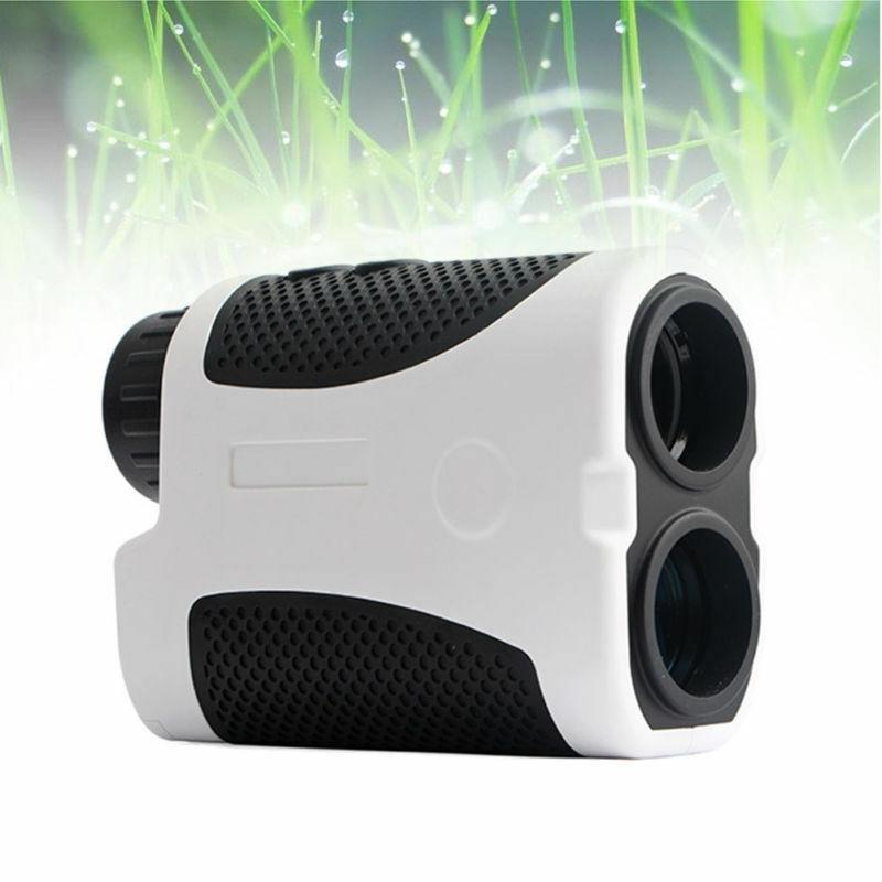 Golf Range Finder w/ Scan 6X Magnification 300-400M