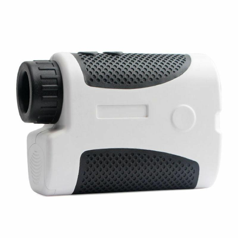 Golf Laser Finder w/ Flag-lock/Slope Scan 6X
