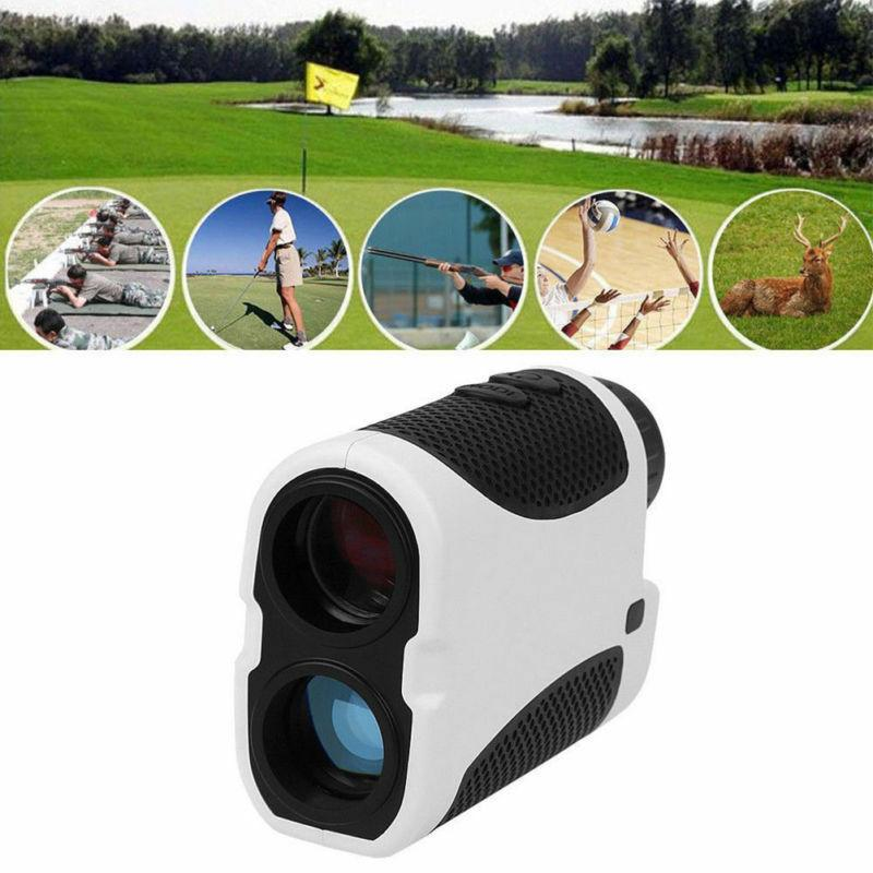 Golf Laser w/ Flag-lock/Slope Angle 6X