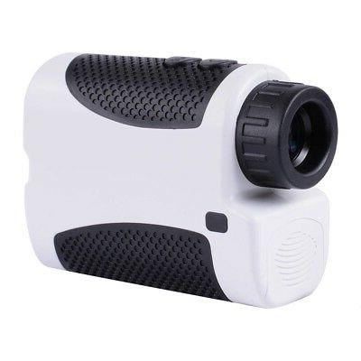400Yard Golf Laser Range Finder Angle Flag Lock