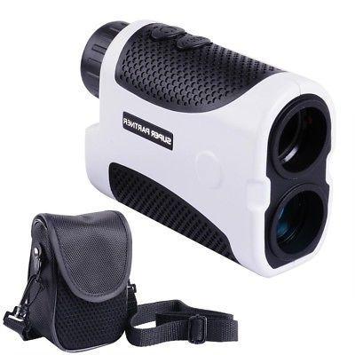golf laser range finder w