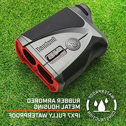 Bushnell X2 Golf Laser