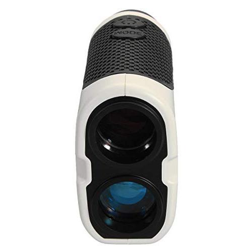 400m Laser Rangefinder Slope Compensation Pinseeking - Instruments Rangefinders 1 x Food Storage Box